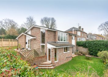 Thumbnail 4 bed detached house for sale in Cheeleys, Horsted Keynes, West Sussex