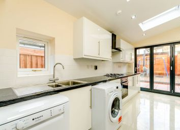 Thumbnail 5 bed terraced house to rent in Swaffield Road, Earlsfield