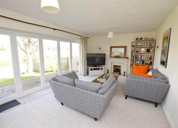 Thumbnail 3 bed detached house for sale in Arundel Drive, Stroud, Gloucestershire