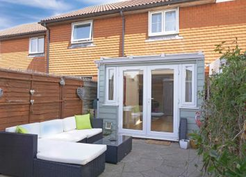 Thumbnail Terraced house to rent in Fathoms Reach, Hayling Island