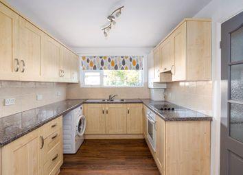 Thumbnail 1 bed flat to rent in Common Lane, Benfleet