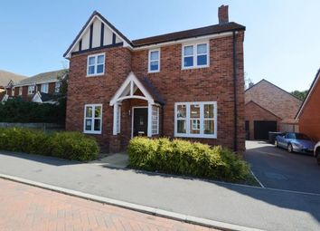 4 bed detached house for sale in Harcourt Way, Hunsbury Hill, Northampton, Northamptonshire NN4