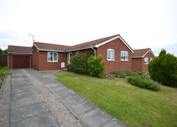 Thumbnail 2 bed detached bungalow for sale in Erw Goch, Abergele