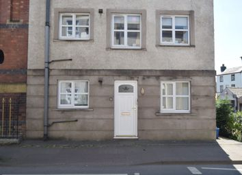Thumbnail 2 bedroom flat for sale in 1 Beckside Court, Fountain Street, Ulverston, Cumbria