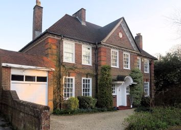 Thumbnail 6 bed detached house for sale in Blenheim Avenue, Southampton