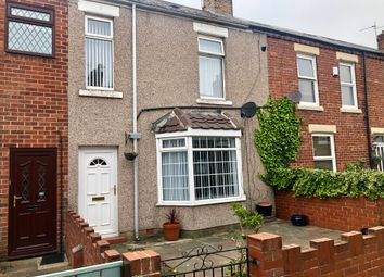 Thumbnail 2 bedroom terraced house to rent in Whitley Terrace, Holywell, Tyne & Wear