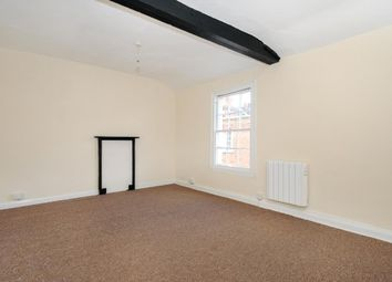 Thumbnail 1 bedroom flat to rent in 4 Church Street, Leominster