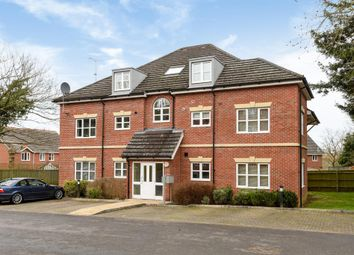Thumbnail 2 bed flat for sale in Claremont Place, Camberley, Blackwater