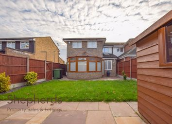 Thumbnail 5 bed semi-detached house for sale in Lammasmead, Broxbourne, Hertfordshire