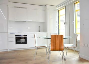 Thumbnail 1 bed flat to rent in St Giles Piazza, Covent Garden, Covent Garden