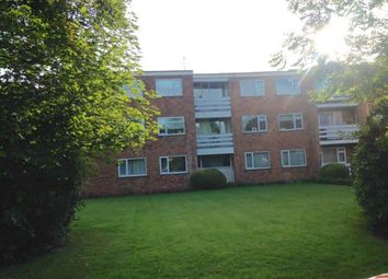 Thumbnail 1 bed flat to rent in Millmead Lodge, Wake Green Road, Birmingham