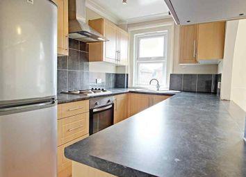Thumbnail 1 bed flat for sale in Bursledon Road, Southampton
