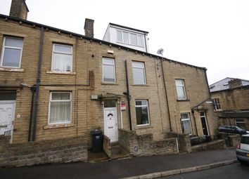 Thumbnail 3 bed terraced house to rent in Hanover Street, Sowerby Bridge