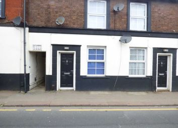 Thumbnail 1 bedroom flat to rent in Castle Street, Luton