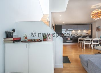 Thumbnail 2 bed flat to rent in Soda Studios, Kingsland Road, Haggerston
