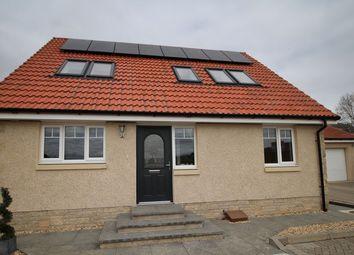 Thumbnail 4 bedroom villa for sale in Ravenscraig Street, Kirkcaldy