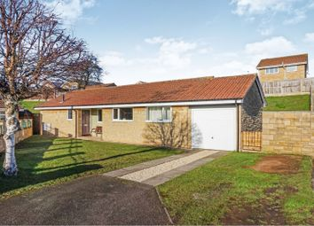 Thumbnail 3 bed detached bungalow for sale in Gorse Close, Dunsville