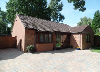 Thumbnail 3 bed detached bungalow for sale in Staffordshire Crescent, Lincoln