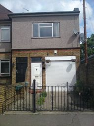 Thumbnail 3 bedroom terraced house for sale in Epsom Road, Ilford