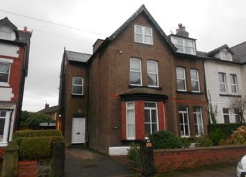 Thumbnail 2 bed flat to rent in Dunraven Road, West Kirby, Wirral