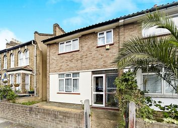 Thumbnail 3 bed semi-detached house for sale in Silvermere Road, London