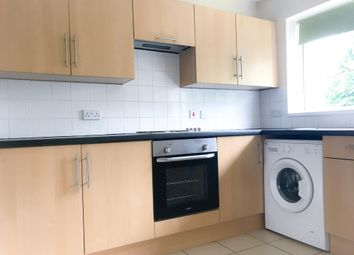 Thumbnail 2 bedroom flat to rent in Avon Court, Netley Abbey, Southampton