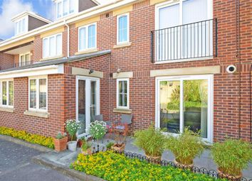 Thumbnail 2 bed flat for sale in Exmouth Road, Southsea, Hampshire