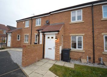 Thumbnail 2 bedroom property for sale in St. Benedict Mews, Leeds