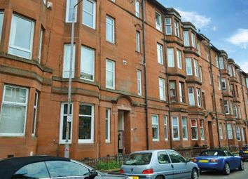Thumbnail 1 bed flat for sale in Rannoch Street, Flat 0/3, Cathcart, Glasgow