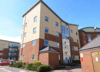 Thumbnail 1 bed flat to rent in Longhorn Avenue, Gloucester