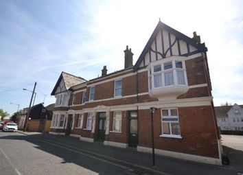 Thumbnail 1 bed flat for sale in Rose & Crown Mews, Southminster