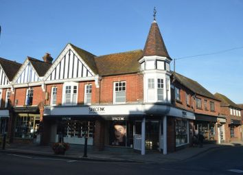 Thumbnail 1 bedroom flat for sale in Charter Walk, West Street, Haslemere