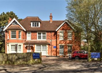 Thumbnail 2 bed flat for sale in Upper Park Place, 29-31 Upper Park Road, Camberley