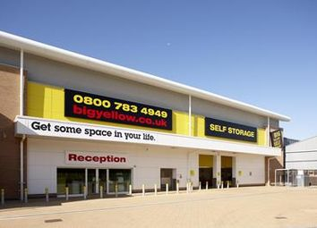 Thumbnail Warehouse to let in Big Yellow Self Storage Nottingham, 20 Lenton Lane, Nottingham