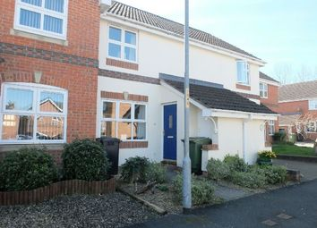 Thumbnail 2 bed terraced house for sale in Bronte Drive, Ledbury
