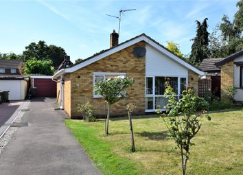 Thumbnail 2 bed detached bungalow for sale in Highmead, Stansted