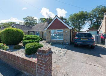 Thumbnail 2 bed semi-detached bungalow for sale in Anne Close, Birchington
