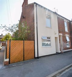 Thumbnail 3 bed terraced house for sale in Estcourt Street, Hull