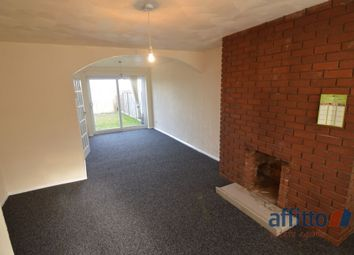 Thumbnail 3 bed semi-detached house to rent in Westmore Way, Wednesbury