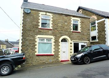 Thumbnail 4 bed detached house for sale in Hill Street, Abertillery