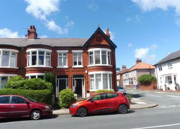 Thumbnail 1 bedroom flat to rent in Heathfield Road, Wavertree, Liverpool