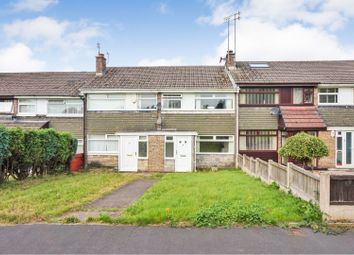 Thumbnail 3 bed terraced house for sale in Tawd Road, Skelmersdale