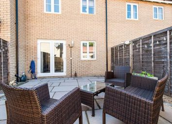 Thumbnail 2 bed terraced house for sale in Costessey, Norwich, Norfolk