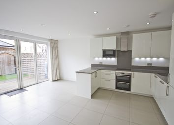 Thumbnail 5 bed terraced house to rent in Gillis Square, Roehampton, Greater London