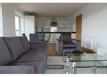 2 bed flat to rent in Mill Pond Road, Dartford DA1
