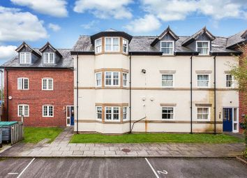 Thumbnail 2 bed flat for sale in Tudor Court, Moody Street, Congleton