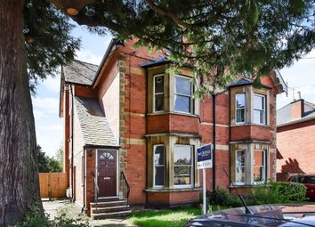 Thumbnail 5 bed semi-detached house for sale in Halland Road, Leckhampton, Cheltenham