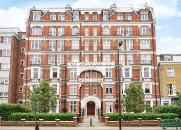 Thumbnail 3 bedroom flat to rent in Abbey Road, St John`S Wood