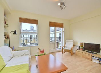 Thumbnail 2 bed flat to rent in Riverside Mansions, Milk Yard, Wapping, London