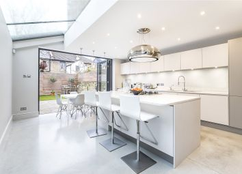 6 bed terraced house for sale in Tournay Road, London SW6